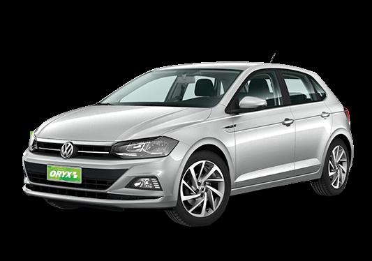 VW Polo (3 vrata)
