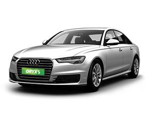 Oryx Rent A Car Vw Passat
